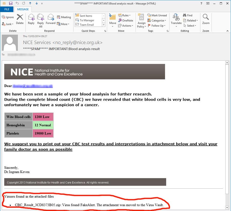 Spam-NICE copy